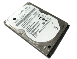 "Seagate Momentus 5400.3 ST9120822AS 120GB SATA 5400RPM 8MB Cache 2.5"" Notebook Hard Drive - w/ 1 Year Warranty"