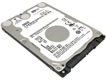 "Western Digital WD5000LUCT AV 500GB 5400RPM 16MB Cache SATA 3.0Gb/s Internal 2.5"" Hard Drive w/1 Year Warranty"