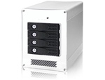 iStarUSA iAGE440ML Tower 4-bay Multilane SAS/SATA RAID Enclosure