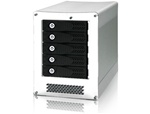 iStarUSA iAGE520ES-PM Tower 5-bay eSATA Port Multiplier RAID Enclosure