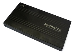 Vantec 250GB NexStar TX USB 2.0 Ultra Slim Portable External Hard Drive (Pocket Drive) - Retail