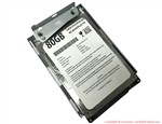 "Avolusion 80GB 5400RPM SATA  2.5"" Playstation3 Hard Drive (PS3 Fat, PS3 Slim, PS3 Super Slim) + HDD Mounting Bracket w/2-Year Warranty"