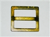 BRASS multi purpose strap buckle