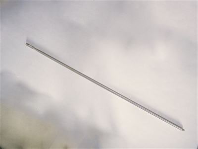 CZ long rifle cleaning rod