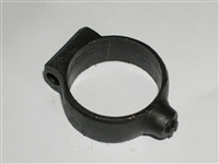 Rear sight barrel ring
