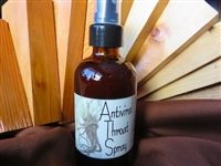 ANTIVIRAL THROAT SPRAY ORIGINAL