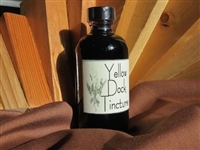 YELLOW DOCK TINCTURE