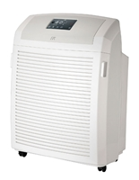 Sunpentown Heavy Duty Air Cleaner with HEPA, Carbon, VOC & TiO2