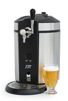 Sunpentown Mini Kegerator & Dispenser