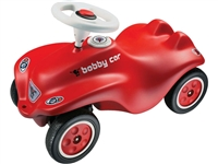 Big Bobby Push Car