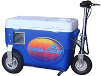 Cruzin Cooler Scooter