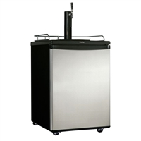 Danby 5.8 cu.ft. Beer Keg Dispenser and Cooler