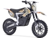 36v Electric Dirt Bike 500w Lithium