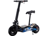 MotoTec MiniMad 800w 36v Electric Scooter