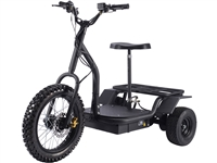 MotoTec Electric Trike 48v 1200w Scooter