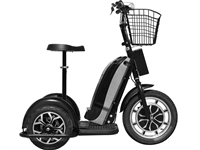 MotoTec Electric Trike 48v 800w Scooter