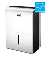 Sunpentown 70 pints Dehumidifier SD-74PE