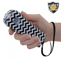 Streetwise 21,000,000 Stun Gun Flashlight