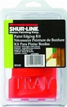 SHUR-LINE Paint Edging Kit 00140C