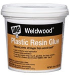 DAP Weldwood® Plastic Resin Glue