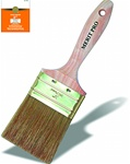 Consumer 100% White China Bristle Brushes