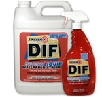 Zinsser Dif Fast Acting Wallpaper Remover