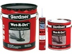 Gardner-Gibson Wet-R-Dri® All Weather Plastic Roof Cement 037-GA
