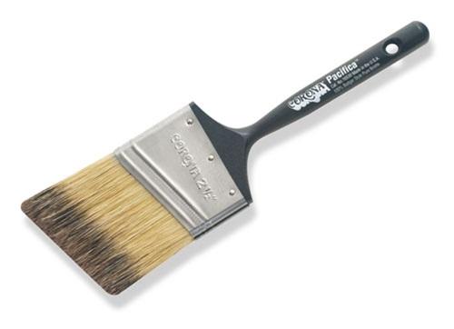 Corona China Bristle Paint Brush Uk