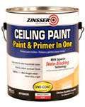 Zinsser Ceiling Paint