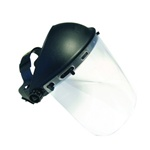 SAS Safety Corp Standard Faceshield 5140