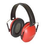 SAS Safety Corp NRR29 Foldable Earmuffs 6110