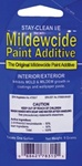 Walla Walla 9 Gram Mildewcide Paint Additive Pouch 78315