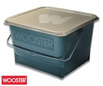 Wooster Paint Bucket with Lid