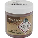 SamaN Wood Putty & Filler - 7 Oz