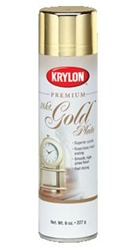 Krylon Premium Metallic Spray