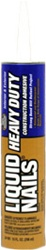 Liquid Nails Heavy Duty Construction Adhesive