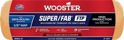 Wooster Super Fab FTP™
