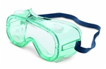 Sperian Protection Clear Economy Goggles