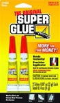 Super Glue 2 Gram Twin Pack SGH22J