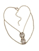 Deco Glam Necklace