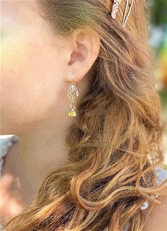 Decor Earring
