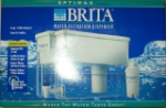Brita Optimax 35225 Water Filtration Dispenser 2 Gallon