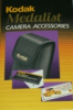 Kodak Medalist Camera Accessories Pouch