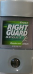 Gillette Fresh Right Guard Sport Deodorant 1.9 oz (53g)