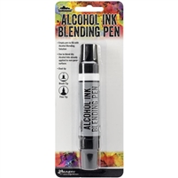 Alcohol Ink blending pen, Empty, for use with Adriondack alcohol inks