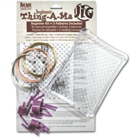 Thing-A-Ma Jig Beginner, wire forming tool