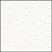 "Ultra Suede 8.5"" x 8.5""  White craft fabric"