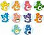 Care Bears Logo Tongue or Belly Ring