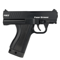 Tiberius Arms First Strike Compact Pistol