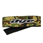Dye Head Tie Commando